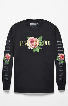 Civil Grow Long Sleeve T-Shirt