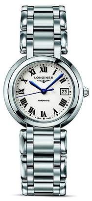 Longines PrimaLuna Automatic Watch, 30mm