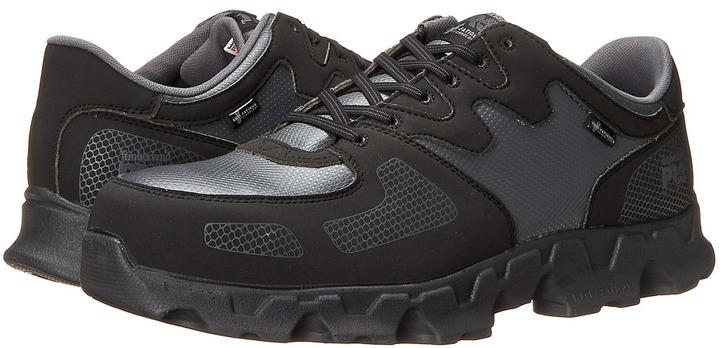 TimberlandTimberland PRO - Powertrain ESD Alloy Safety Toe Men's Work Boots