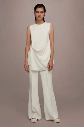 Topshop **Flare Trousers by Boutique