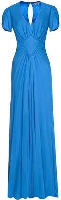 Libelula Long Jessie Dress Light Bright Blue