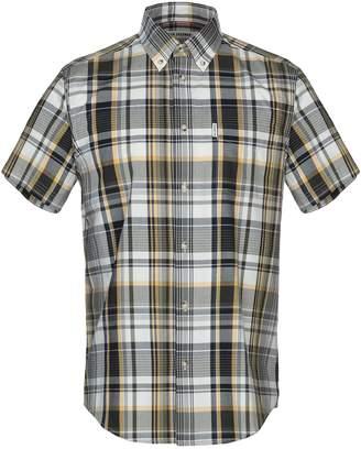 Ben Sherman Shirts - Item 38707724DH