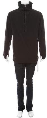 Nonnative Cyclist Pullover Sweater