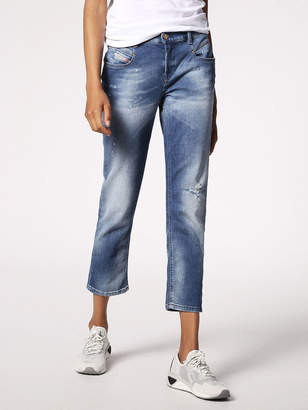 Diesel BELTHY-ANKLE Jeans 084GQ - Blue - 25