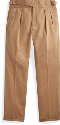 Ralph Lauren Polo Stretch Chino Trouser
