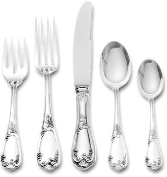 Wallace Venezia Sterling Silver 5-Piece Place Setting