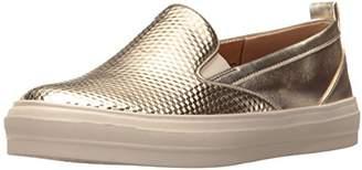 Nine West Women's Olsen Patent Fashion Sneaker
