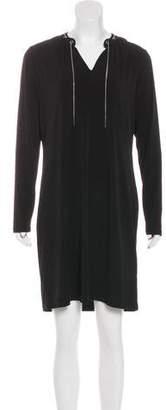 MICHAEL Michael Kors Embellished Shift Dress
