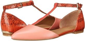 Calvin Klein Ghita $99 thestylecure.com