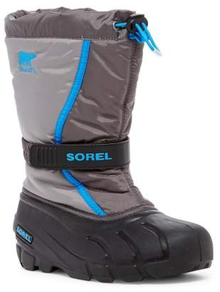 Sorel Flurry Boot (Little Kid & Big Kid)