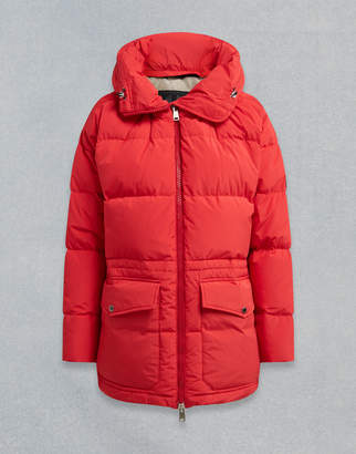 Belstaff Canova Down Jacket