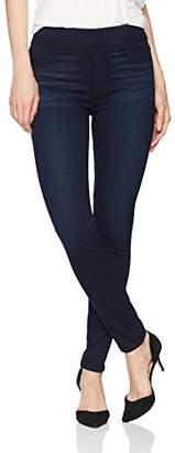 Jen7 Women's Comfort Skinny Pull ON Jeans