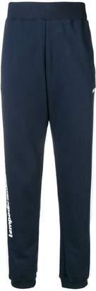MSGM printed sweatpants