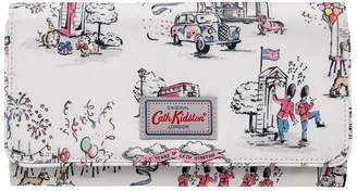 Cath Kidston Limited Edition London Document Holder
