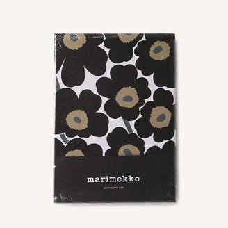 Marimekko (マリメッコ) - マリメッコ Pieni Unikko ステーショナリーボックス