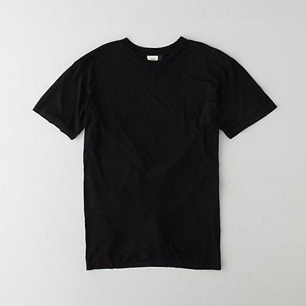 Jungmaven garment dyed hemp t-shirt