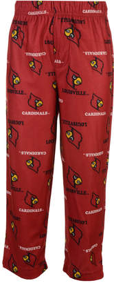 NCAA Outerstuff Louisville Cardinals Pants, Little Boys (4-7)