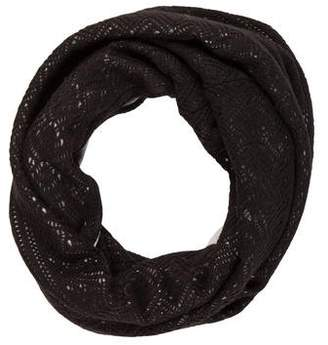 Laundry by Shelli Segal Knit Infinity Scarf
