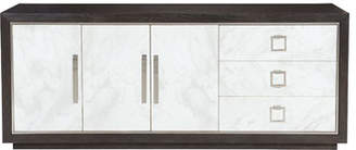 Bernhardt Decorage Marble Front Dining Console