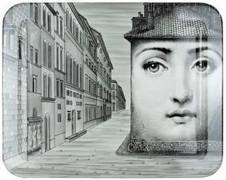 Fornasetti Don Giovanni Tray (60cm x 48cm)