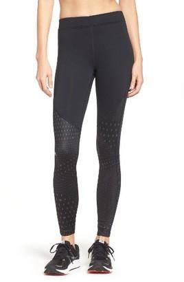 Women's Under Armour Gx Coldgear Leggings $64.99 thestylecure.com