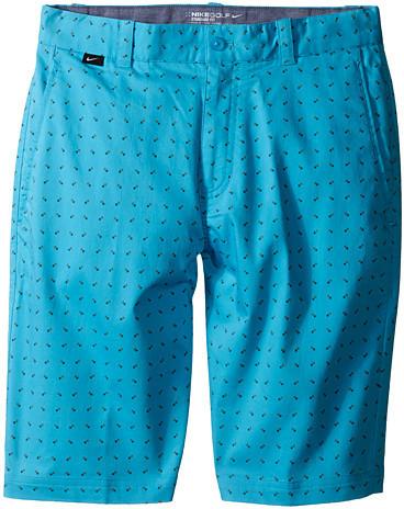 Nike Kids Print Shorts (Little Kids/Big Kids)