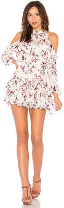 MISA Los Angeles Farren Dress