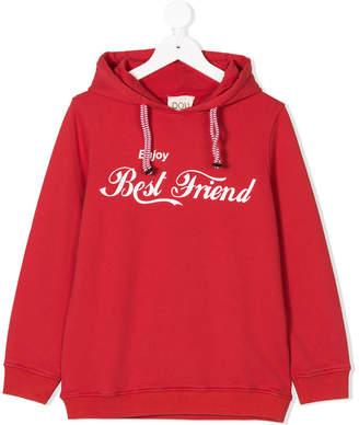 Douuod Kids Best Friend hoodie