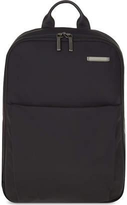 Briggs & Riley Sympatico backpack, Black