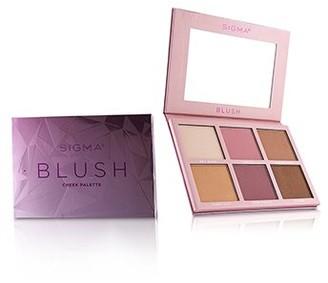 Sigma Beauty Blush Cheek Palette 27.48g/0.98oz