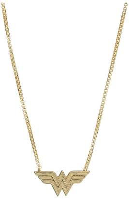 Alex and Ani Wonder Woman Adjustable 21 in Necklace Necklace