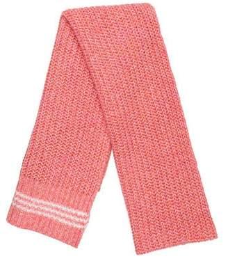Rag & Bone Merino Wool Knit Scarf w/ Tags