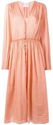 Forte Forte oversized shirt dress