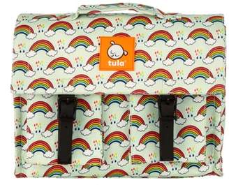 Tula Baby Rainbow Showers Backpack