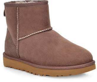 UGG Classic Mini II Genuine Shearling Lined Boot