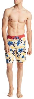 Quiksilver High Variable Board Shorts