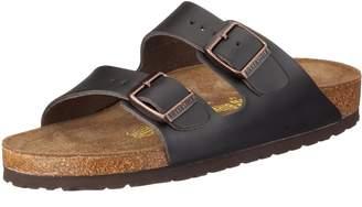 Birkenstock Women's Arizona 2-Strap Cork Footbed Sandal