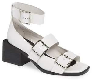 Jeffrey Campbell Aspinal Ankle Strap Sandal