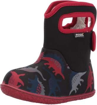 Bogs Kid's Baby Dino Boot