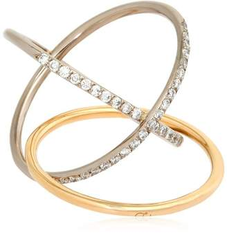 Charlotte Chesnais Xo Ring