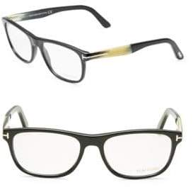 Tom Ford Soft Square Optical Glasses