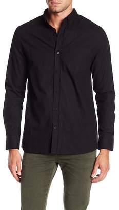 Neuw Sharp Modern Fit Oxford Shirt