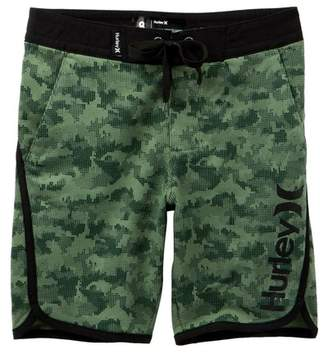 Hurley Hangout Walkshorts (Big Boys)
