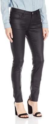 Wrangler Women's Rock 47 Fashion Jean-Sits above Hip