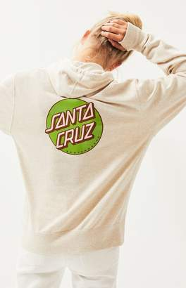 Santa Cruz Other Dot Pullover Hoodie