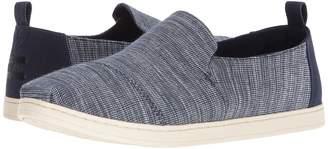 Toms Deconstructed Alpargata Men's Slip on Shoes