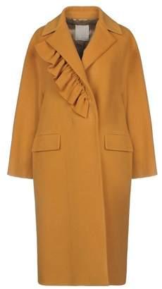 Gold Case Coat