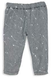 Bonpoint Baby's& Toddler's Splatter Paint Pants