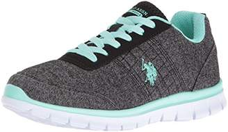U.S. Polo Assn. Women's Women's Cece Fashion Sneaker