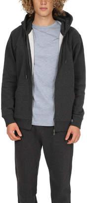 A.P.C. Locker Zip Sweatshirt